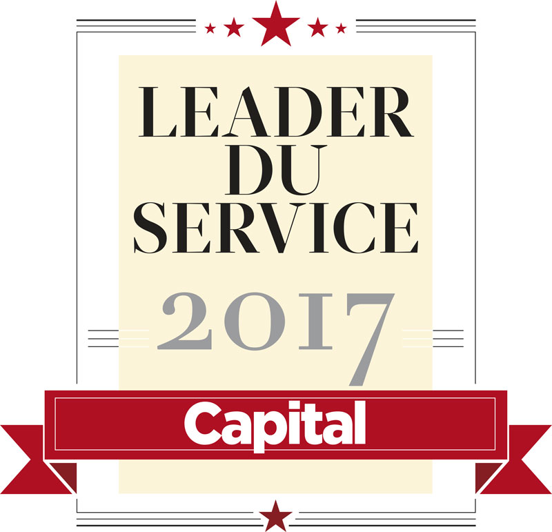 Audition Conseil - Leader du service Capital