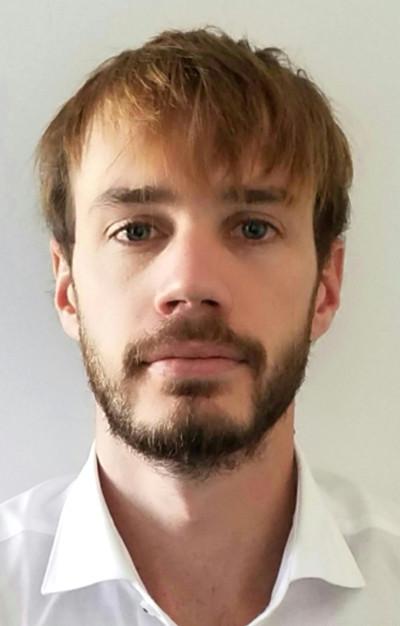 M. Damien Trevidic