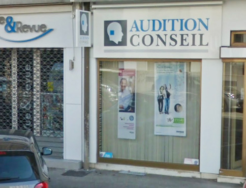 Audition Conseil Seyssinet-Pariset