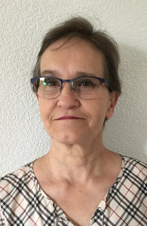 Mme Christiane Klein