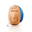 L'aide auditive intra-auriculaire jamHD IIC d'HANSATON est disponible dans nos laboratoires auditifs AUDITION CONSEIL