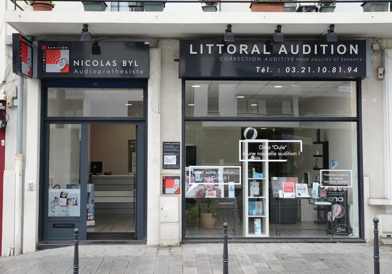 Audition Conseil Boulogne-sur-Mer