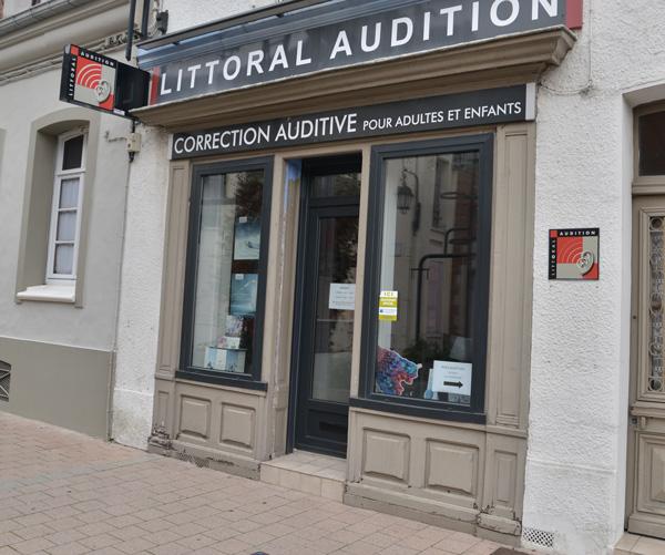 Audition Conseil Étaples