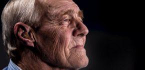 AUDITION CONSEIL vous parle de l'audition progressive avec l'âge