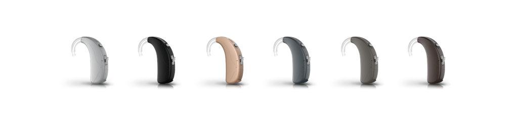 Beat, appareils auditifs HANSATON