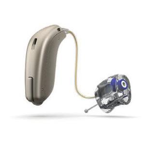 Découvrez l'aide auditive Opn de PHONAK