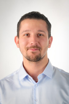 M. Bruno Szczesny Audioprothésiste à Tournus