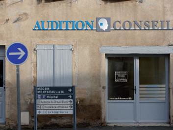 Audition Conseil Cluny