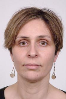 Mme. Sophie Verdot