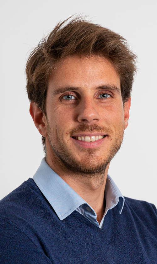 M. Adrien Parrel Audioprothésiste à Marseille