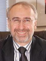 Lionel Collet, expert auditif au ministère de la santé