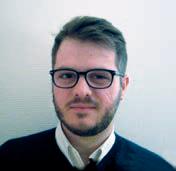 Mathieu Ferschneider, audioprothésiste chez AUDITION CONSEIL Lyon