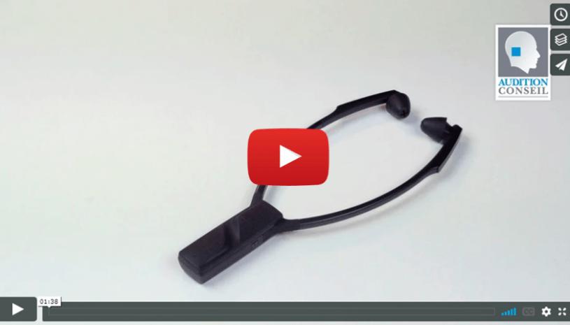 Découvrez les accessoires auditifs AUDITION CONSEIL