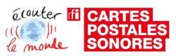 AUDITION CONSEIL France vous présente les cartes postales sonores