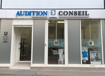 Audition Conseil Lyon 5 St-Just