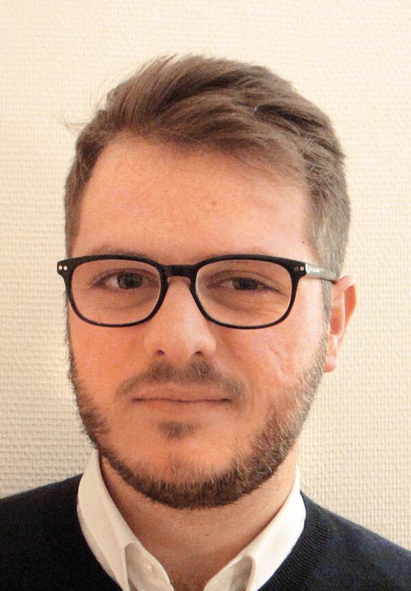 M. Mathieu Ferschneider