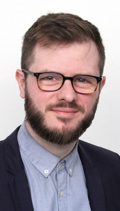 M. Mathieu Ferschneider Audioprothésiste à Lyon