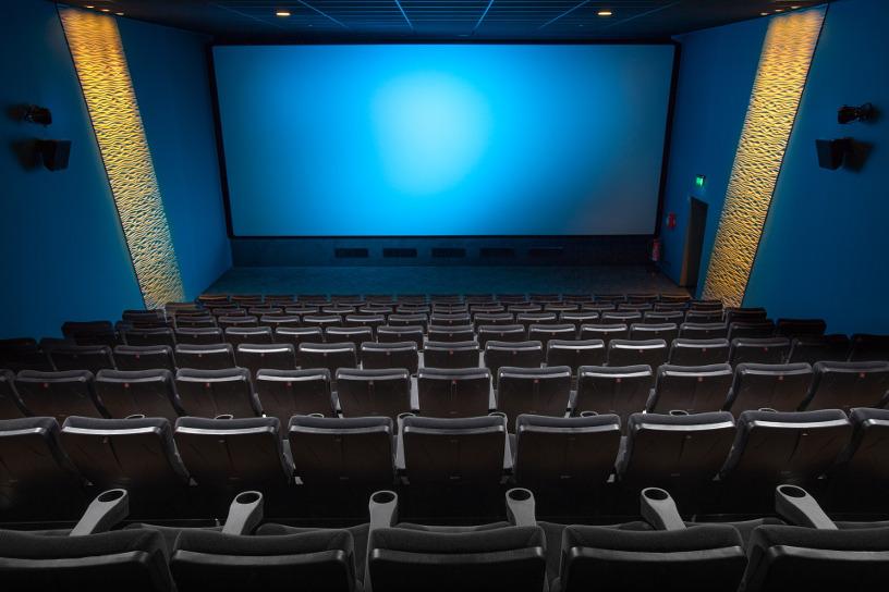 Ouverture d'un nouveau cinéma Dolby à Rennes