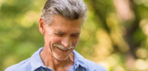 La peur de vieillir diminue avec l'âge