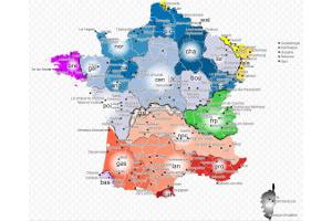 Atlas sonores des langues régionales françaises