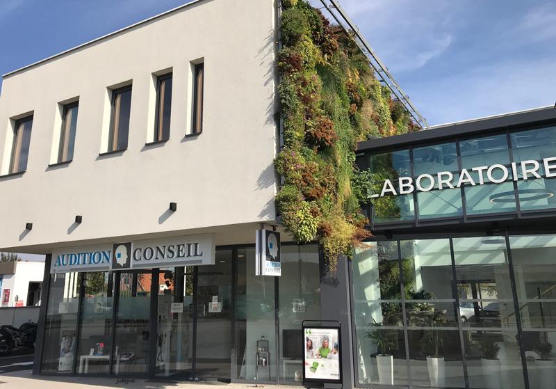Audition Conseil Colmar
