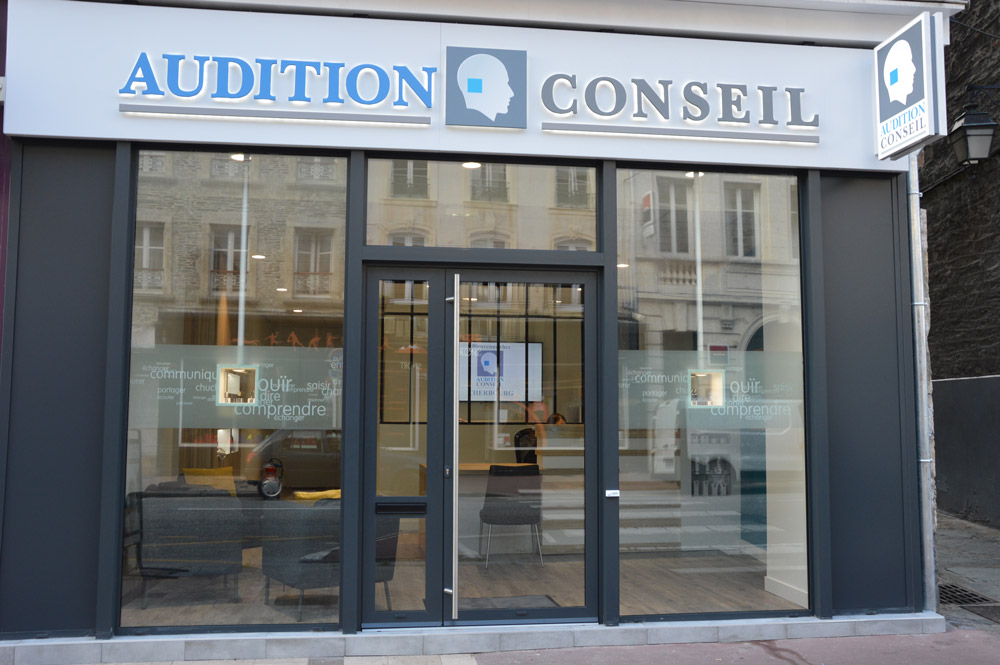 Audition Conseil Cherbourg