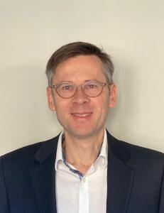 M. Xavier Bélissent Audioprothésiste à Montchanin