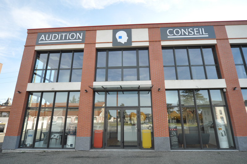 Audition Conseil Tarbes