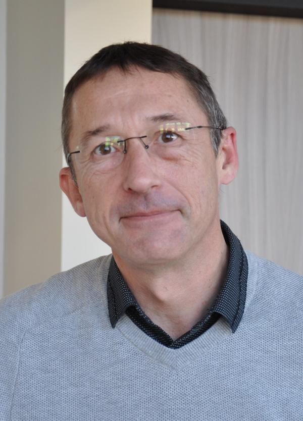 M. Laurent Dubail Audioprothésiste à VIC-EN-BIGORRE