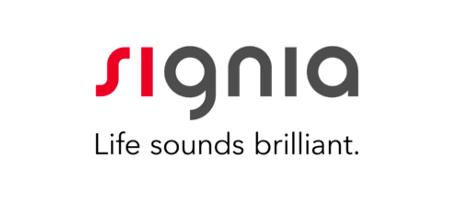 Appareils auditifs Signia chez AUDITION CONSEIL France