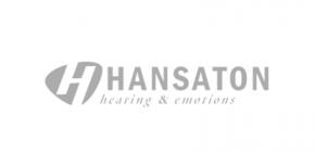 Appareils auditifs Hansaton à retrouver chez AUDITION CONSEIL France