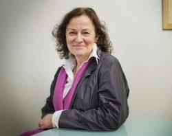 Christine Petit, Directrice de recherche à l'Institut Pasteur
