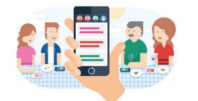 L'application AVA permet aux sourds et malentendants de converser avec leur entourage