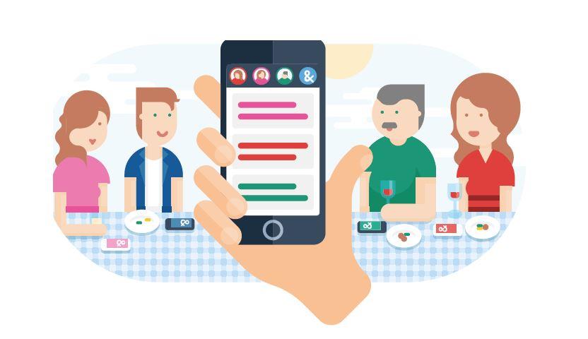 Application AVA pour converser avec des sourds et malentendants