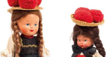Visitez le musée du jouet ancien de Wambrechies