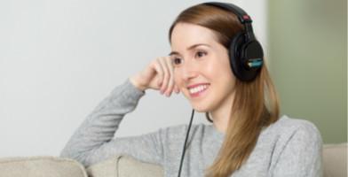 La musicothérapie réduit de moitié la douleur et la prise de certains médicaments