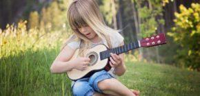 La pratique musicale chez l'enfant améliore les capacités de son cerveau