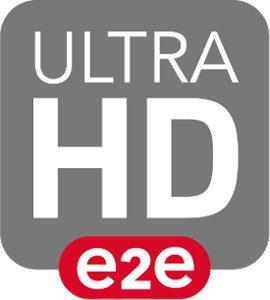 E2e Ultra HD Signia