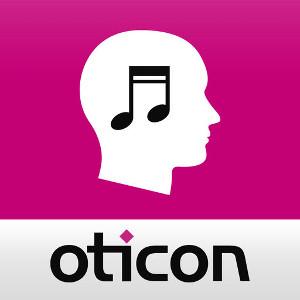 Tinnitus SoundSupport™ Oticon