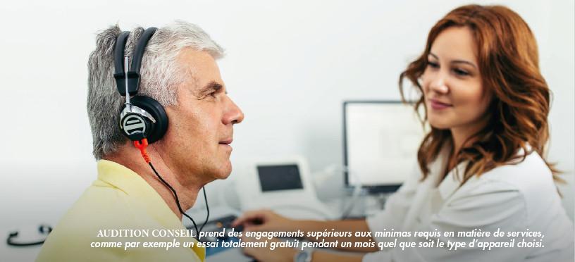 La Sécurité Sociale rembourse désormais davantage les aides auditives