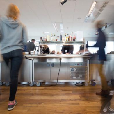 Le bruit dans les open-space peut être une vraie difficulté au quotidien