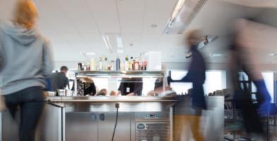 Le bruit impact considérablement la qualité de vie des salariés