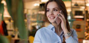 Nouveau service de retranscription des conversations aux malentendants