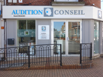 Audition Conseil Dunkerque