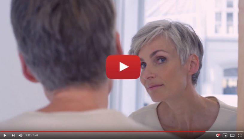 Vidéo sur l'appareil auditif intra-auriculaire Opn de la marque OTICON