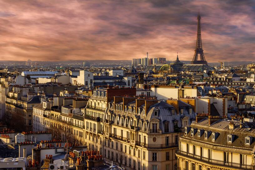 La ville de Paris encourage les livraisons nocturnes et silencieuses pour le bien-être de ses habitants
