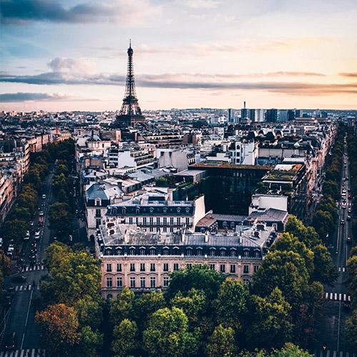 La ville de Paris subventionne certains travaux d'insonorisation