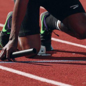 Deaflympics, une compétition pour sourds et malentendants