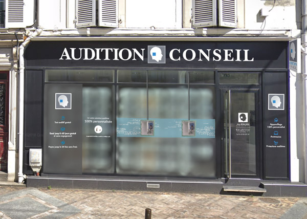 Audition Conseil Villeneuve-Saint-Georges