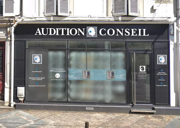 Audioprothésiste à Villeneuve-Saint-Georges